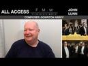 All Access: John Lunn