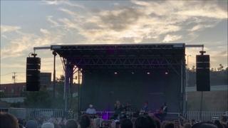 Courtney Love - Live at YOLA DÍA, L.A. State Historic Park 8/18/2019