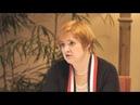 Адвокат Виолетта Волкова о политических делах, адвокатской практике и давлении властей