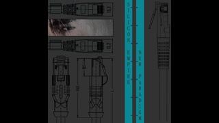 Silicon Empire - NEW PARADIGM (Full Album) [Dark Synthwave / Cyberpunk]
