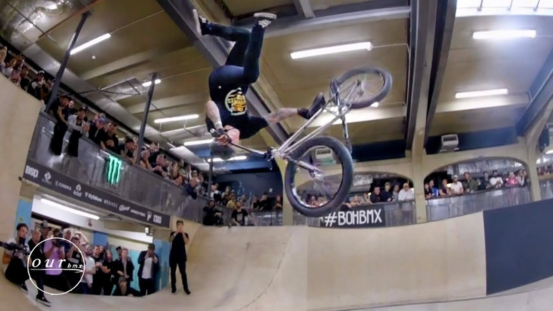 BEST BMX RIDING FROM BATTLE OF HASTINGS 2019 insidebmx