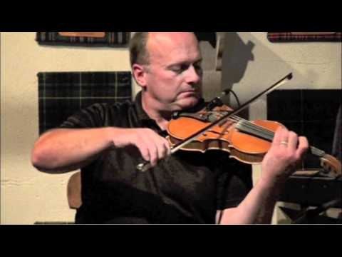 Cape Breton Fiddle at The Normaway - Kyle MacNeil