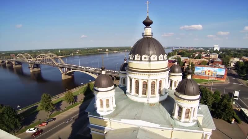 Конференция в Рыбинске в 2019 г.