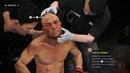 DFL 22 Lightweight Grand-Prix BJ Penn VS Justin Gaethje