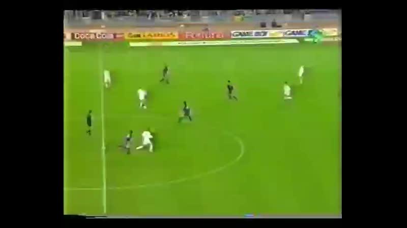 Лига Чемпионов 1992-93. 1_8 финала - Барселона - ЦСКА (04.11.92)(0).mp4