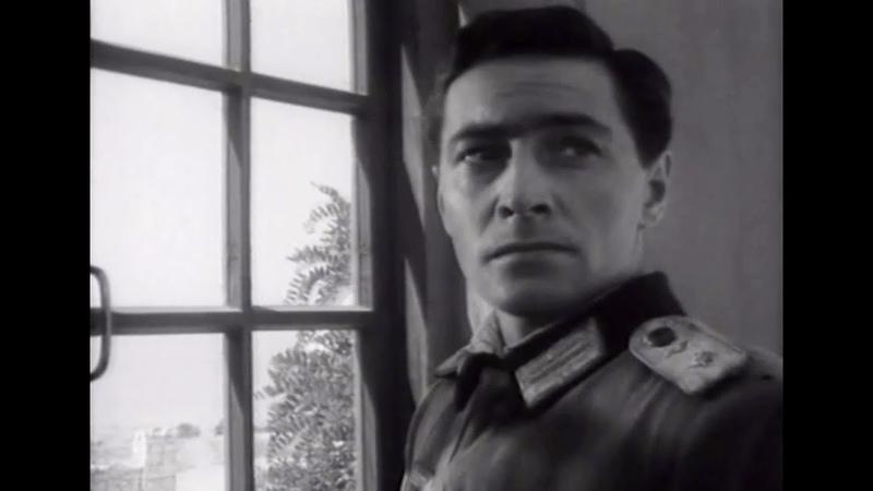 Жажда (1959) военная драма