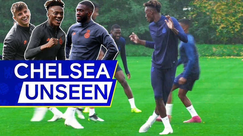 See Why Tomori, Abraham Mount Were Called-up for the England Squad 🏴   Chelsea Unseen