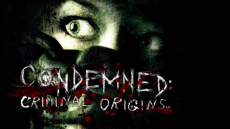 Condemned Criminal Origins Олдскульный детективчик 2
