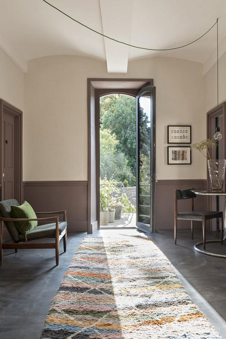 Сбежать от суеты: очаровательный гостевой дом на юге Франции