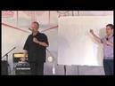 Школа экзорцизма Боб Ларсон Bob Larson School of exorcism 21 08 2014 Часть 1