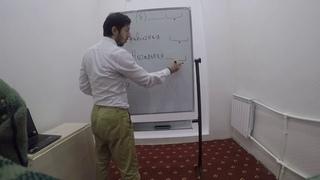 """Арабский язык. Урок № 1. Буквы """"Алиф"""", """"Ба"""", """"Та"""", """"Са"""", """"Нун"""" и """"Йа""""."""