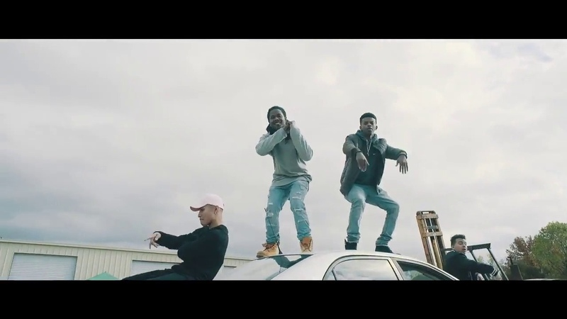 LeRoyce feat Samsonyte Hoopty Prod by LeRoyce Official Video