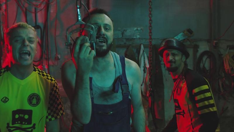 Letu Stuke ft Dubioza Kolektiv Zemlja gori official video 2018 HD