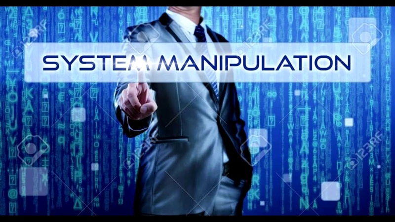 Dokonalý Systém Manipulace ! ( k zamyšlení)