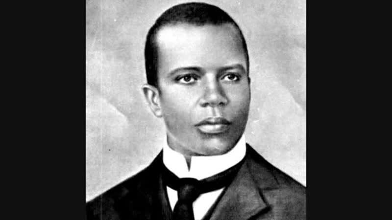 Scott Joplin - Sugar Cane