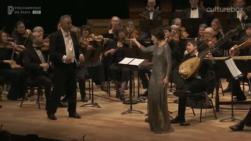 Aux langueurs dApollon (Rameau) - Sandrine Piau