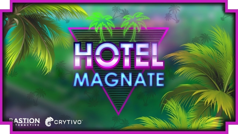 Hotel Magnate Gameplay Simulator