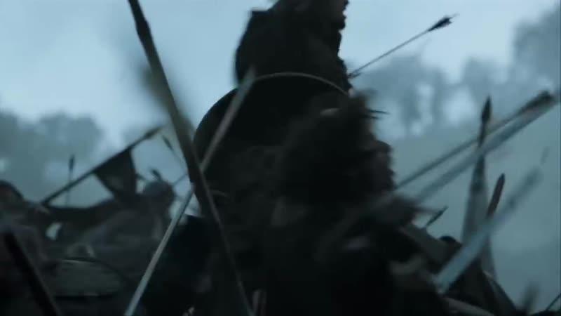 Powerwolf Битва Бастардов