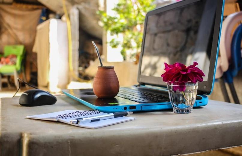Как работать удалённо и быть продуктивным?, изображение №2