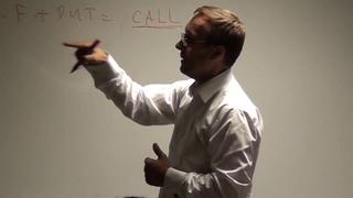 Торговля волатильностью | Эксклюзивная лекция Владимира Твардовского | Финам