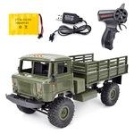 WPL B24 Военный грузовик 1:16 RTR 2,4G ГАЗ-66
