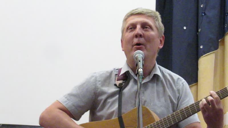 Николай Прибылов Песня о моем городе