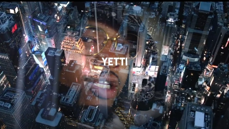 RICH FLY GEES BRIGHT LIGHTS FT YETTI BOSS Official Video