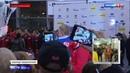Вести в 20 00 Встреча в Шереметьеве российские олимпийцы вернулись с Игр в Пхенчхане