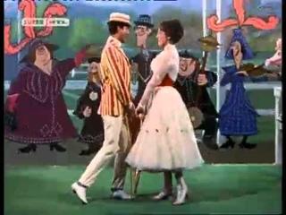 Marry Poppins Superkalifragilistikexpialigetisch Mit Text