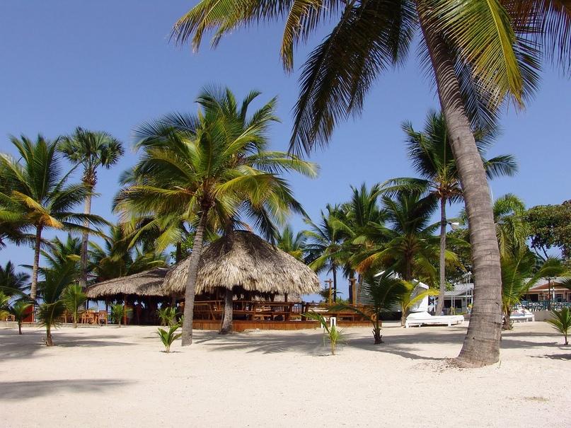 Обзор курорта Плайя-Дорада (Доминикана)