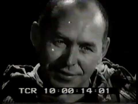 Der lachende Mann Bekenntnisse eines Mörders Kongo Müller Interview DDR Propaganda