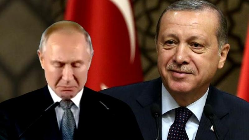 Ситуация в Идлибе Турция фальши Кремля не верит и атакует