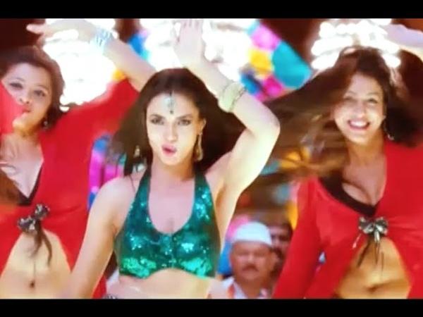 Bad Boys Song - Businessman (2012) Movie Songs - Mahesh Babu, Kajal Aggarwal