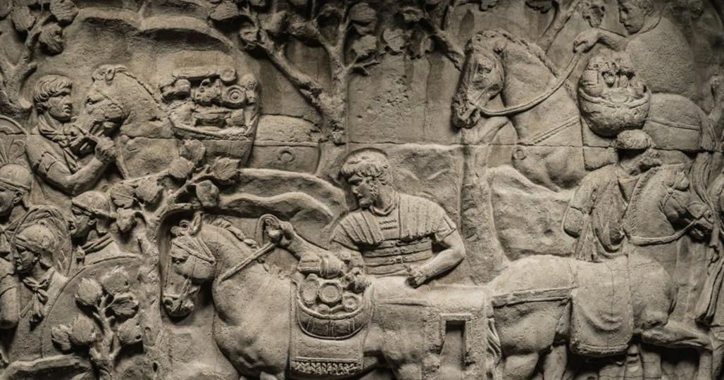 Римский обоз