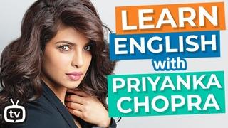 Learn English with Priyanka Chopra Jonas & Ellen