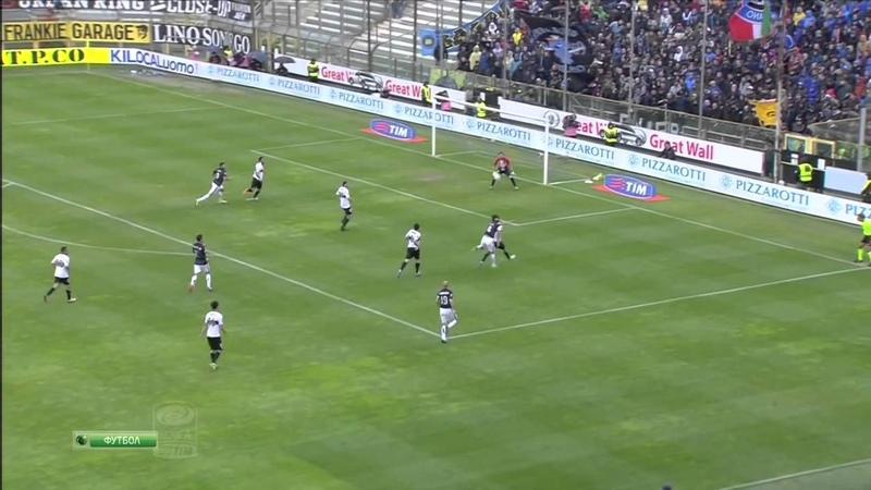 2013 14 34 a 19 04 2014 Parma INTER 0 2 Rolando Guarin