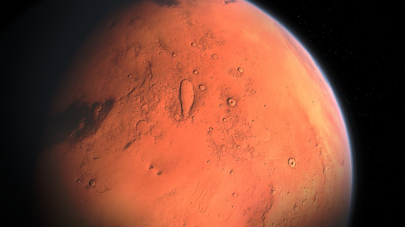 Что мы преодолеем, ступив на Марс?, изображение №3
