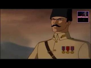 Corto Maltese Enver Paşa(Türkçe Çeviri)*part7