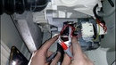 Как проверить тахогенератор ,таходатчик , датчик холла стиральной машины