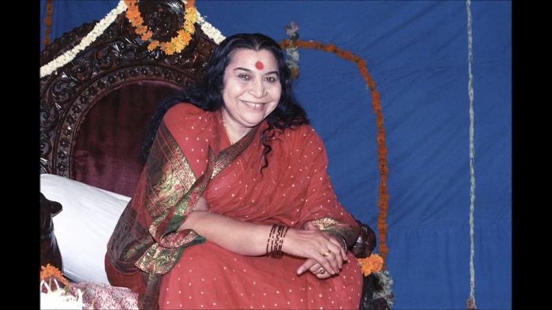 1972-0601 Guru Purnima, Sahaja Yoga A New Discovery, Part 1 Mumbai (India)