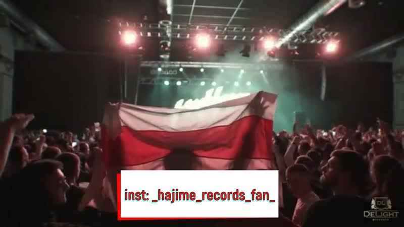 Miyagi x Andy Panda Arnella's Tour Part 1⠀