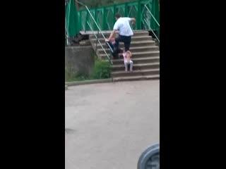 Парк Горького) Они сделали мой день!) #МойЛуганск