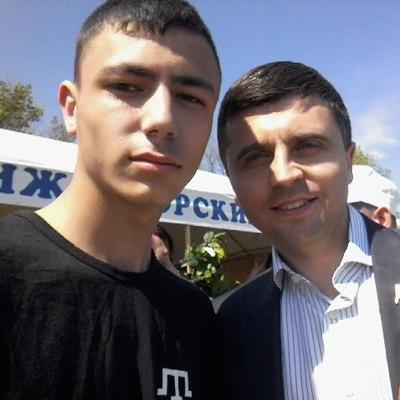 Тимур Сейдаметов