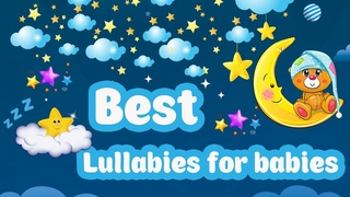 Super Calming Baby Sleep Music Lullabies Collection♥ Relaxing Bedtime Music ♫ Sweet Dreams