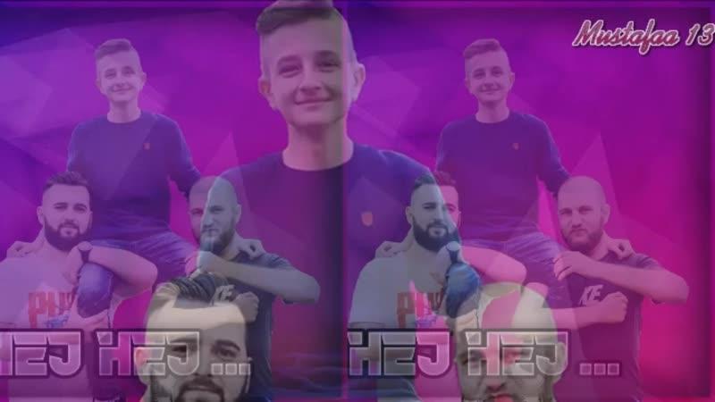 Tare - Juka HEJ HEJ (Pjesma HIT 2019) MIX 30 minuta