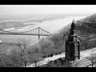 УССР - Украинская Советская Социалистическая Республика, документальные кадры HD