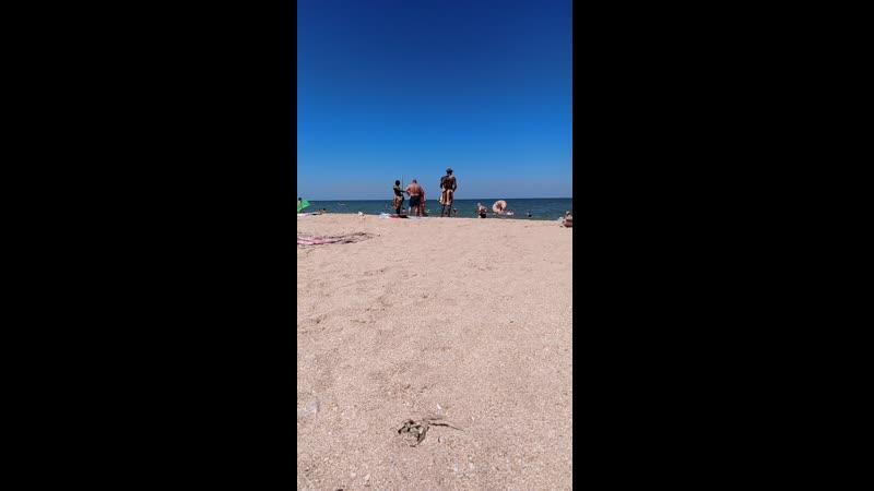 Море 🌊наши гости 👍😍🏖️