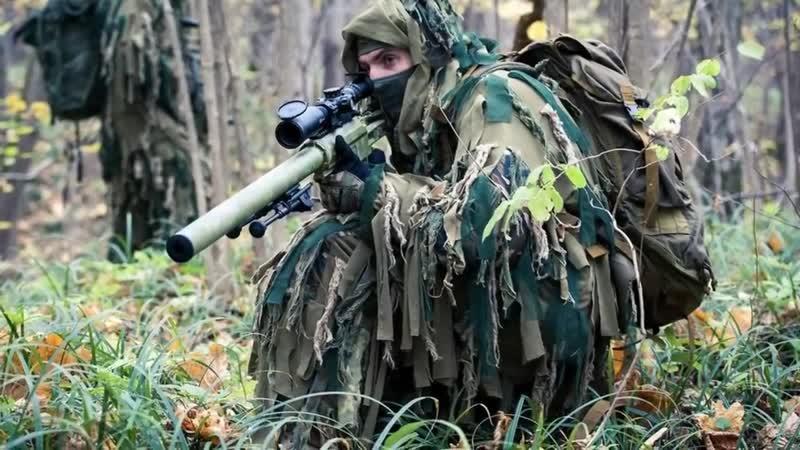 (Часть 1)СПЕЦНАЗ в ЧЕЧНЕ - НАЙТИ АРАБА- Снайперские истории.