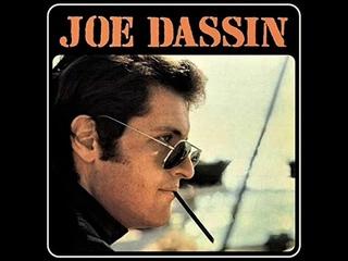 Joe Dassin - 30 cms CBS ( 1969 )