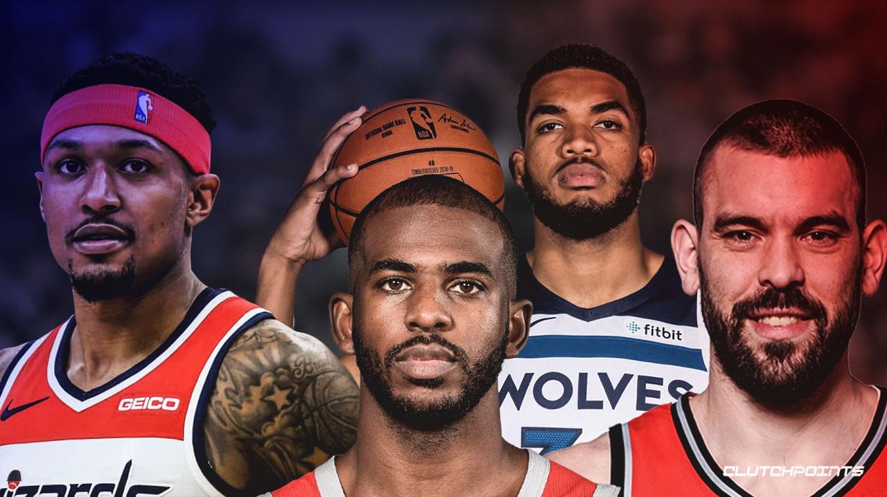 Менеджеры НБА ожидают, что по ходу сезона может быть много обменов